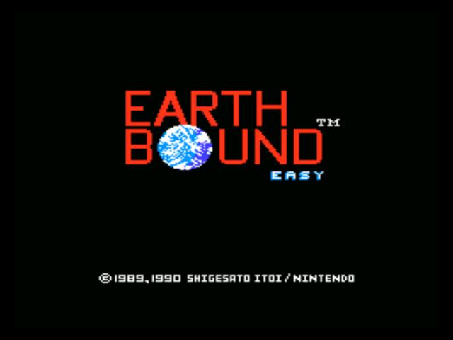 Earthbound (USA) (Proto) [Hack by Starmen Net v1 0